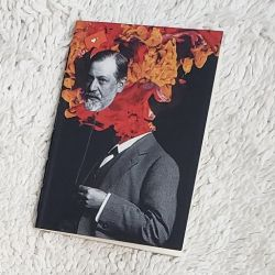 Caderneta Freud Balão