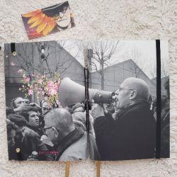 Estilo Moleskine Foucault