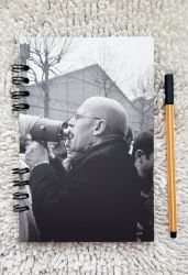Wire-o Foucault