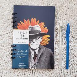 Wire-o Freud e o Girassol