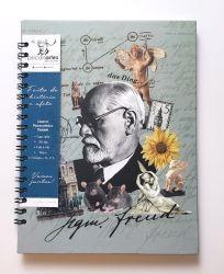 Caderno Universitário Das Ding