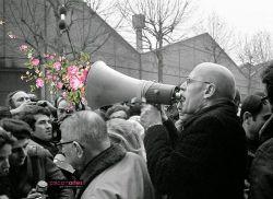 Pôster Foucault