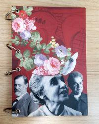 Caderno Argolado Nise, Lacan e Freud