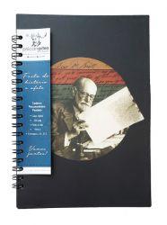 Caderno Universitário Freud Circle