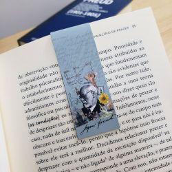 Marcador Imantado de livro Das Ding