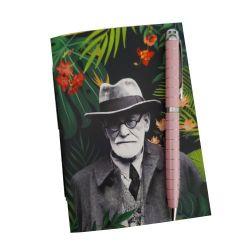 Caderneta Freud Florest
