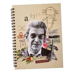 Caderno Universitário Lacan e o objeto a
