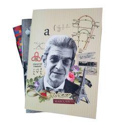 Caderneta Lacan e o objeto a