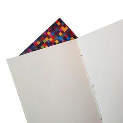 Caderneta Freud e Anna eram cariocas