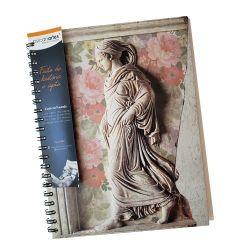 Caderno Universitário A Gradiva