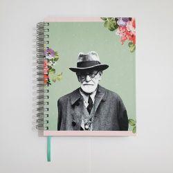 Planner 2022 Nos Jardins com Freud
